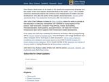 JavaScript in Internet Explorer 8