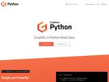 Graphene-Python
