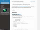 Welcome to mockextras's documentation!