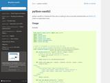 python-oauth2 - python-oauth2 1.0.0 documentation