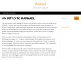 Raphaël-JavaScript Library