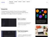 Blueprints Archives | Codrops