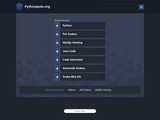Testing Applications with WebTest