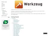 Werkzeug (The Python WSGI Utility Library)