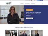 Accueil APREF | APREF.ORG
