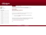 Symfony Blog: How to send emails in symfony 1.1
