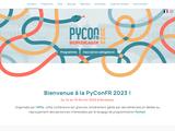 PyConFr 2015 | Bienvenue