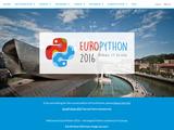 Home · EuroPython 2016 · Bilbao, 17–24 July 2016