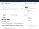 GitHub - petehunt/webpack-howto