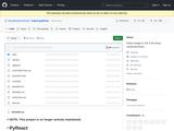 reactjs/react-python ¡ GitHub