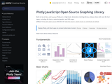 plotly.js | JavaScript Graphing Library