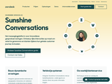 Chat with your customers wherever they are