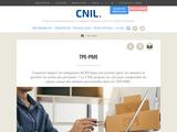 La CNIL et Bpifrance s'associent pour accompagner les TPE et PME dans leur appropriation du Règlement européen sur la protection des données (RGPD)