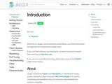 Jaeger documentation