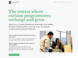 The Recurse Center