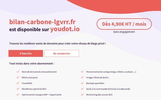 image du site http://bilan-carbone-lgvrr.fr/