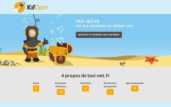 image du site http://taxi-net.fr/