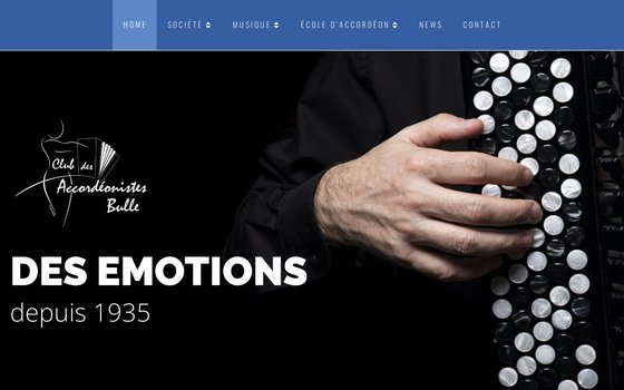 image du site http://www.accordeonistesbulle.ch/