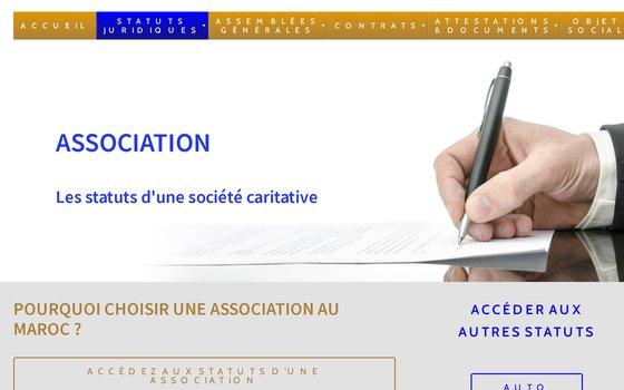 image du site http://www.gazelles-association-maroc.com/association-maroc/