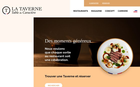 image du site http://www.lesrelaisdalsace.com