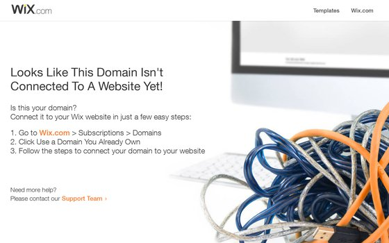 image du site http://www.linkcore.ch