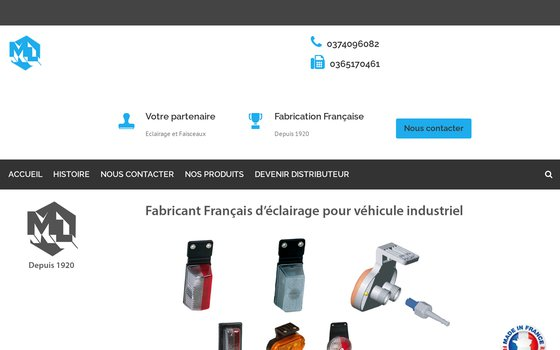 image du site http://www.ml-linard.com