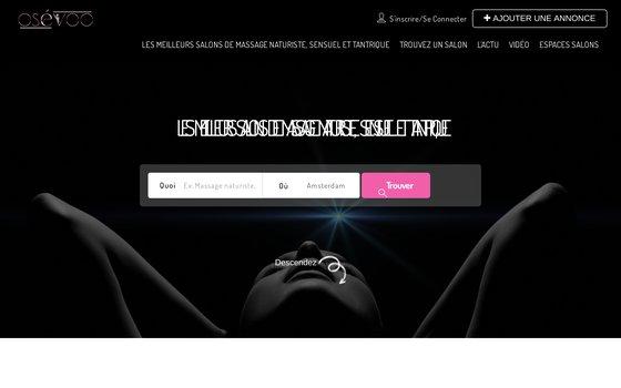 image du site http://www.osevoo.com