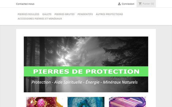 image du site http://www.pierresdeprotection.fr