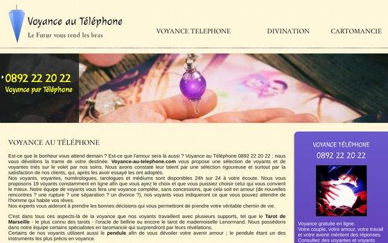 image du site https://voyance-amour-belline.com