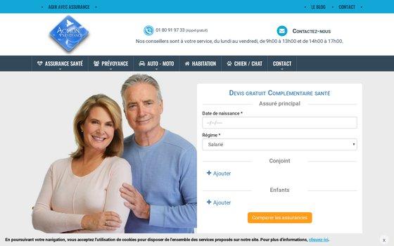 image du site https://www.action-prevoyance.fr