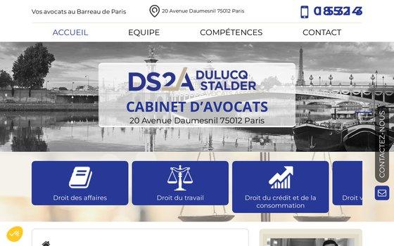 image du site https://www.ds2a-avocats.fr/