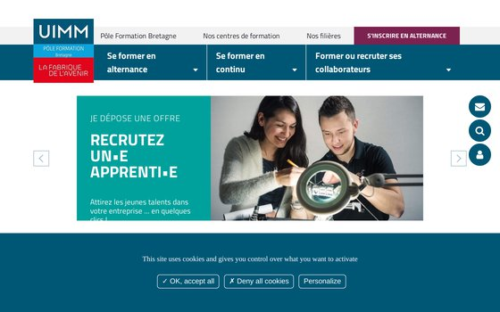 image du site https://www.formation-industrie.bzh/