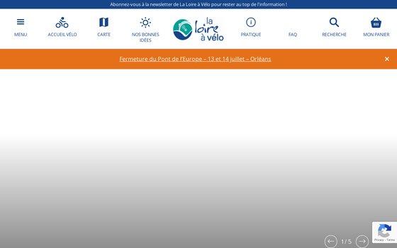 image du site https://www.loireavelo.fr/