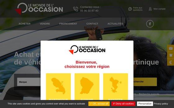 image du site https://www.monde-occasion.com/