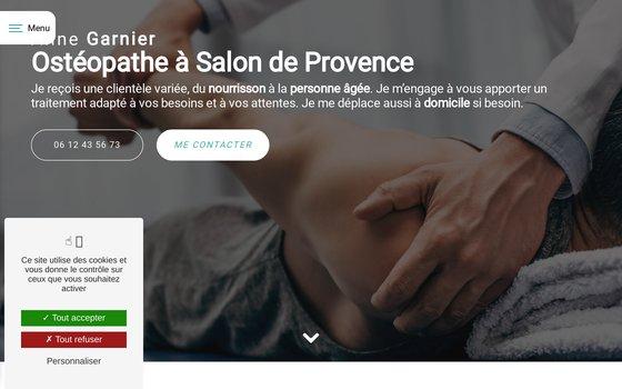 image du site https://www.osteopathe-garnier.fr/