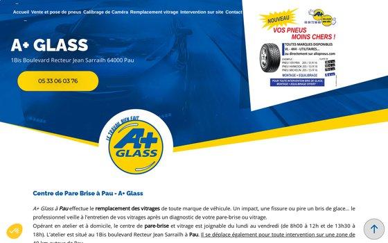 image du site https://www.pare-brise-pau.fr/