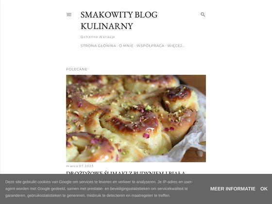 Smakowity Blog Kulinarny