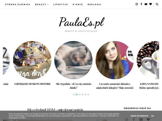 Paula Es