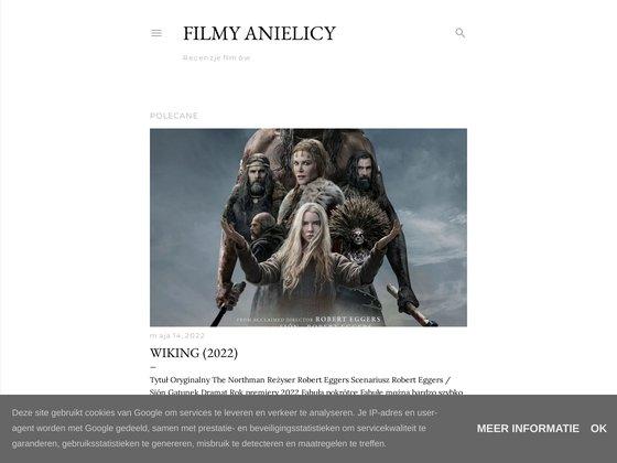 Filmy Anielicy