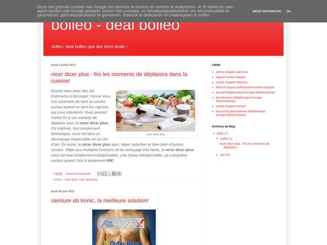 Bolleo.com