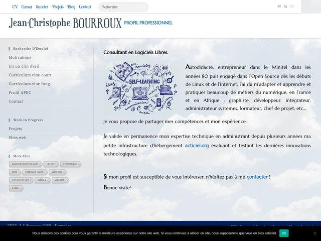 bourroux.pro