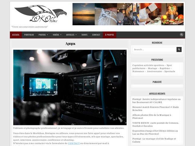 lokofilms.fr