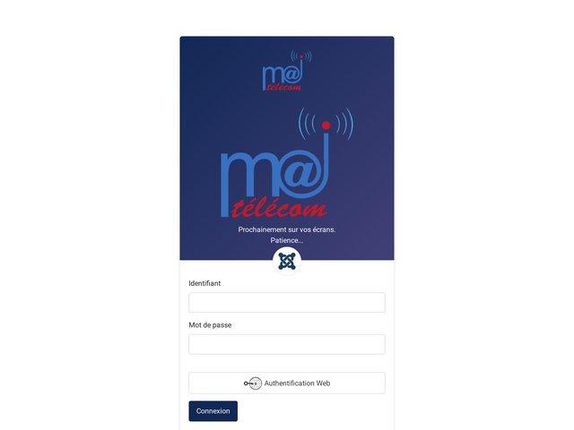 mai-telecom.com