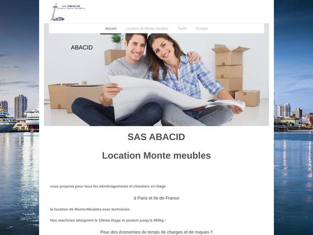 aller sur http://www.abacid.fr/