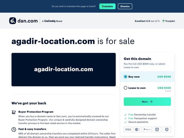 Agence Location Voiture  Maroc & Rental Cars Agadir