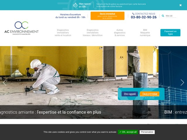 Expertises immobilières ASE sur Dijon