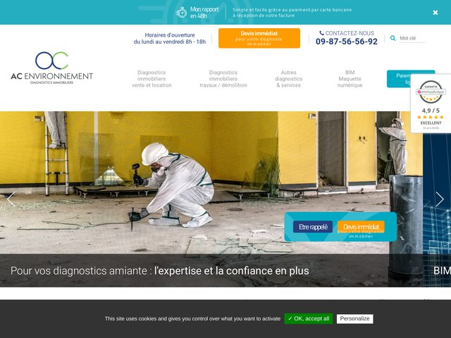 Expertises immobilières ASE à Marignane