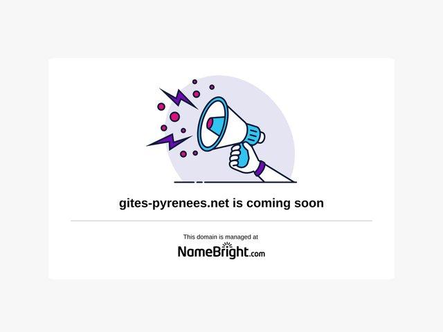 Locations Pyrénées
