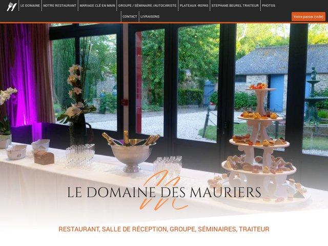Restaurant Saint-Malo