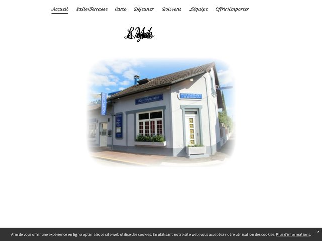 Les Mignardises - Restaurant gastronomique à Villiers-sur-Marne